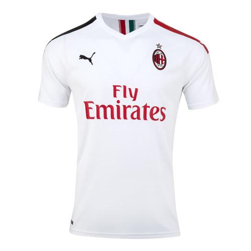 Puma AC Milan 1899 Away SS Replica w/ Sponsor