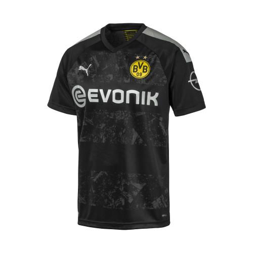 Puma Borussia Dortmund 19/20 Away Replica Jersey