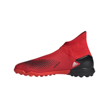 adidas Predator 20.3 LL Artificial Turf Boots - Red/White/Black