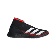 adidas Predator 20.1 Trainers - Black/White/Red
