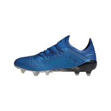 adidas X 19.1 Firm Ground Boots - Blue/White/Black