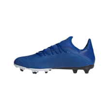 adidas X - 19.3 Firm Ground Boots - Blue/White/Black