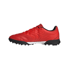 adidas Copa 20.3 Artificial Turf Boots - Red/White/Black