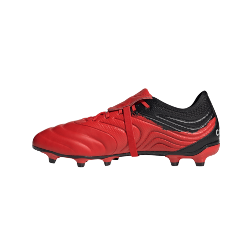 adidas Copa Gloro 20.2 FG - Red/White/Black
