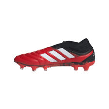 adidas Copa 20+ Firm Ground Boots - Red/White/Black