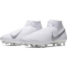 Nike Phantom Vision Elite Dynamic Fit Firm Ground Boots - White