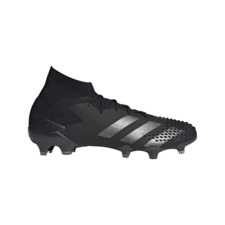 adidas Predator Mutator 20.1 Firm Ground Boots - Black