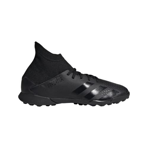 adidas Predator 20.3 Firm Ground Boots JR - Black