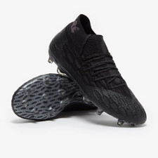 Puma Future 5.1 Netfit Firm Ground Boots - Black