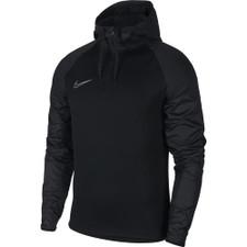 Nike Dri-FIT Repel Academy Hoodie - Black