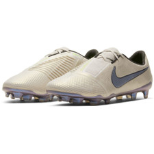 Nike Phantom Venom Elite Firm Ground Boots - Sand/Purple/Black