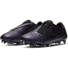 Nike Phantom Venom Elite Firm Ground Boots - Black