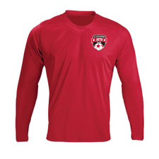 Jets Admiral Performance LS - Red