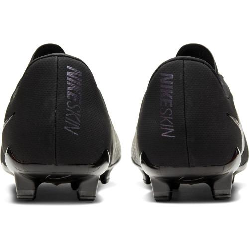 Nike Phantom Venom Pro Firm Ground Boots - Black/Black