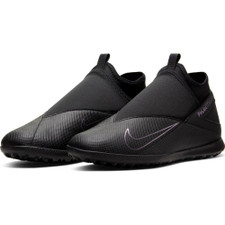 Nike Phantom VSN 2 Club DF Artificial Turf Boots - Black