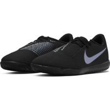 Nike Jr Phantom Venom Academy Indoor Boots - Black
