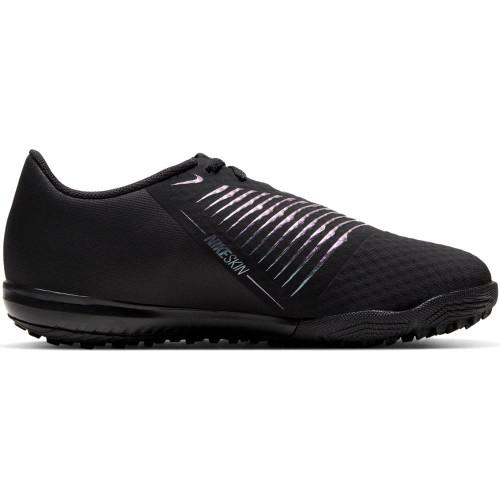 Nike Jr Phantom Venom Academy Artificial Turf Boots - Black