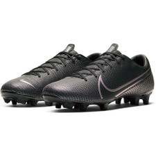 Nike Mercurial Vapor 13 Academy Firm Ground Boots - Black
