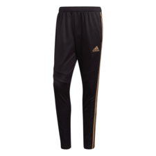 adidas Tiro 19 Training Pants - Black/Gold