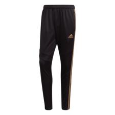 adidas Tiro 19 Training Pants - Black/Gold