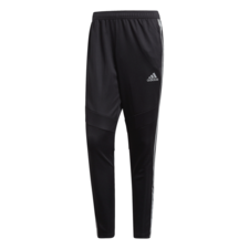 adidas Tiro 19 Training Pants - Black/Silver