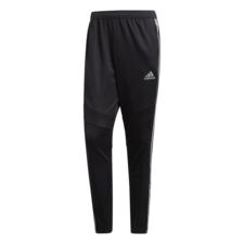 adidas Tiro 19 Training Pants - Black/Silver
