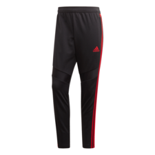 adidas Tiro 19 Training Pants - Black/Red