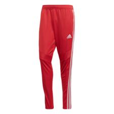 adidas Tiro 19 Training Pants - Red/White