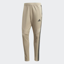 adidas Tiro 19 Pant - Grey/Black