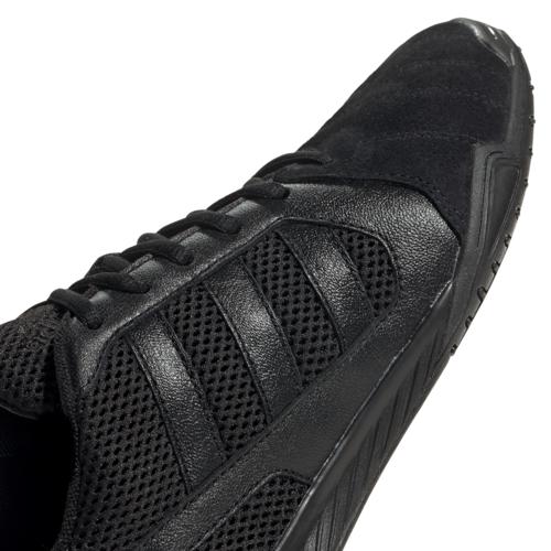 adidas Top Sala Lux Indoor Boots - Black