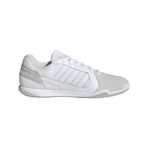 adidas Top Sala Lux Indoor Boots - White