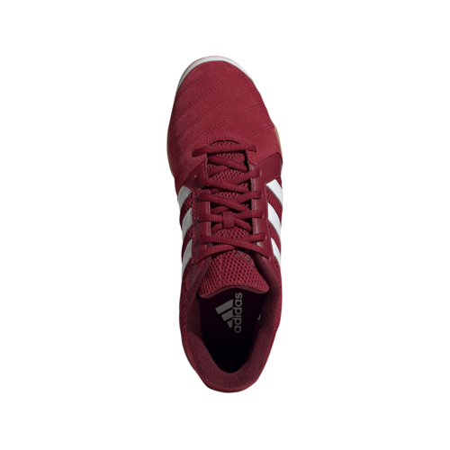 adidas Top Sala Lux Indoor Boots - Maroon