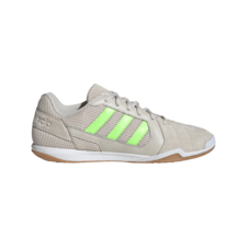 adidas Top Sala Lux - Grey/Green