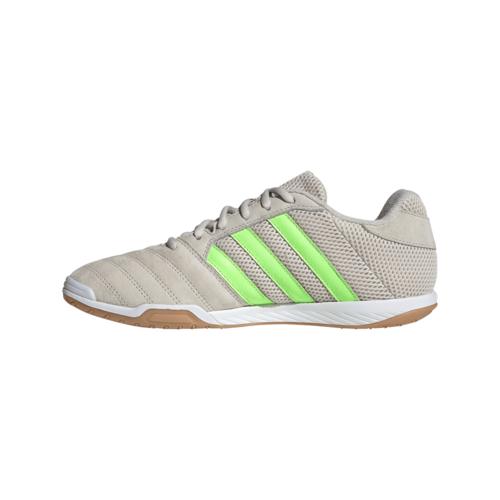 adidas Top Sala Lux - Grey/Green