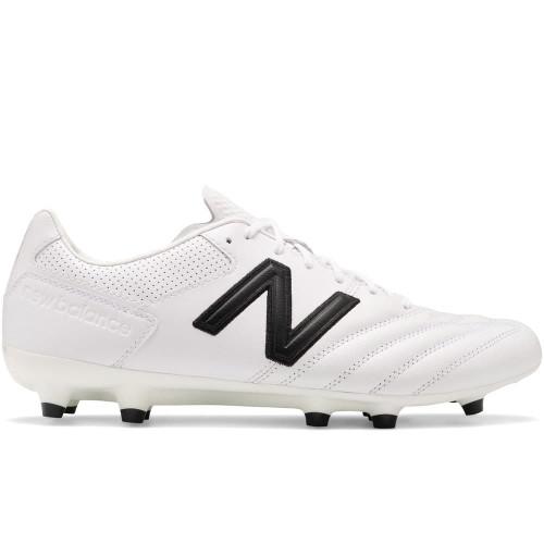 New Balance 442 PRO FG - White