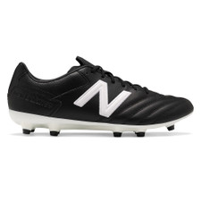New Balance 442 Pro Firm Ground Boots - Black