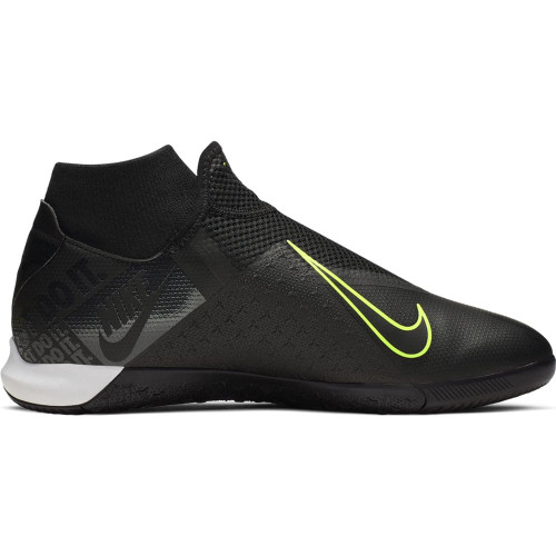 Nike Phantom Vision Academy Dynamic Fit Indoor Boots - Black