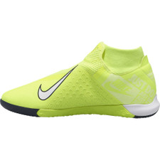 Nike Phantom Vision Academy Dynamic Fit Indoor Boots - Green
