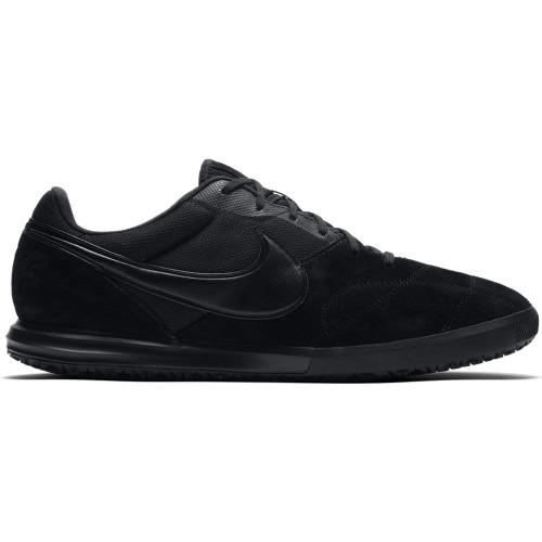 Nike Premier 2 Sala Indoor Boots - Black