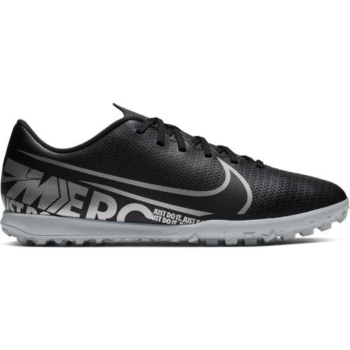 Nike Mercurial Vapor 13 Club Artificial Turf Boots - Black/Grey