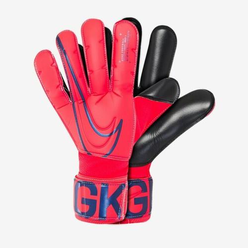 Nike Mercurial Goalkeeper Touch Victory - Crimson/Black