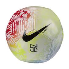 Nike Skills Neymar Jr Ball. - Wht/Red/Blk