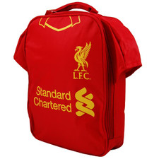 Liverpool - Soft Lunch Bag