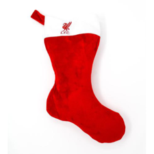 Liverpool - Team Crest Stocking