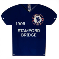 Chelsea - Jersey Sign
