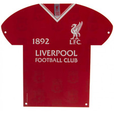 Liverpool - Jersey Sign