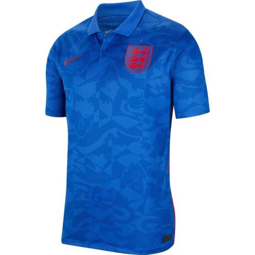 Nike England 20/21 Branded Stadium Jersey SS Away - Blue/Royal