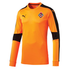 West Ottawa SC Puma Triumphant GK Jersey - Flouro Orange
