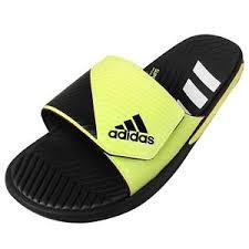 adidas predator sandal - Grey/Yellow