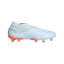 adidas Copa 20+ Firm Ground Boots - Blue/Coral